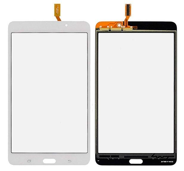 Сенсор (тачскрин) Samsung Galaxy Tab 4 7.0 T231 3G (original) White