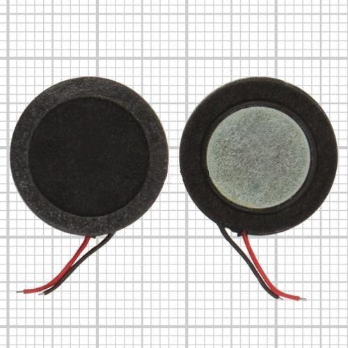 Динамик Универсальный (d 18 mm) Полифонический (Buzzer)
