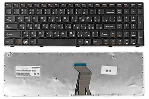 Клавиатура Lenovo B570 B570e