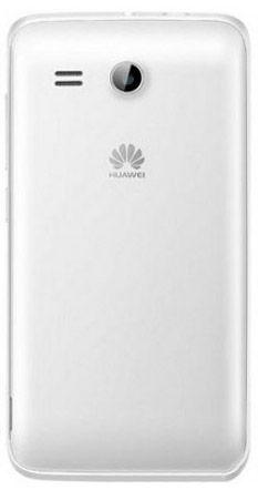 Задняя крышка корпуса Huawei Y511 Original White