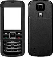 Корпус Nokia 5000 Black