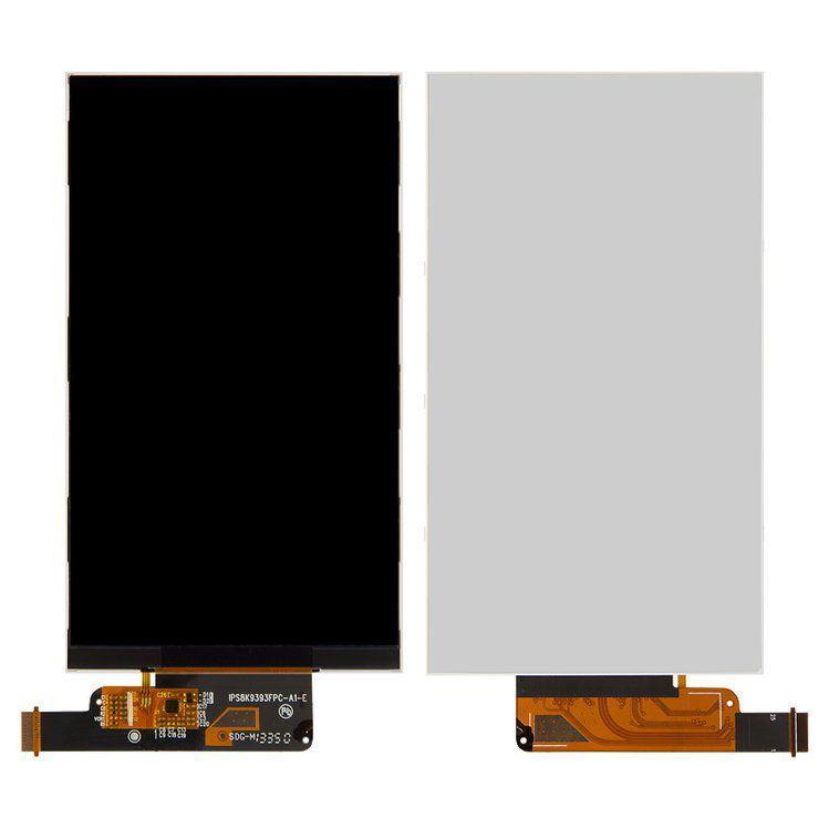 Дисплей Sony Xperia C S39h C2305 (original)