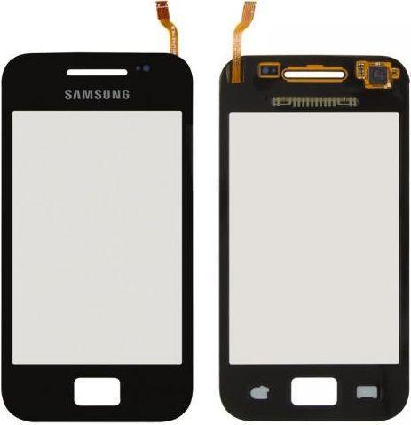 Сенсор (тачскрін) Samsung Galaxy Ace S5830i Black