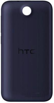 Задняя крышка корпуса HTC Desire 310 Blue