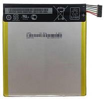 Акумулятор для планшета Asus ME372CG Fonepad 7 / C11P1310 (3950 mAh) Original