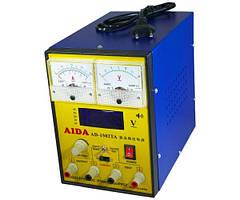 Лабораторний блок живлення Aida AD-1502TA