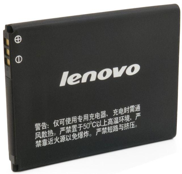 Аккумулятор Lenovo A356 IdeaPhone (1500 mAh) 12 мес. гарантии