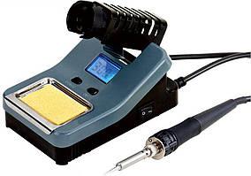 Паяльна станція одноканальна, електрична Zhongdi Industry ZD-8906N (Паяльник, інструмент, N9, 45Вт)
