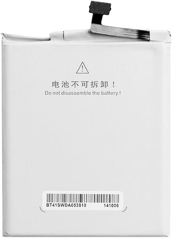 Аккумулятор Meizu MX4 Pro / BT41 (3250 mAh) Original