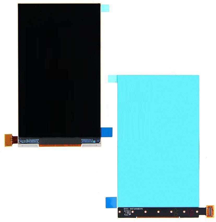 Дисплей (экран) для телефона Microsoft Lumia 435, Lumia 532