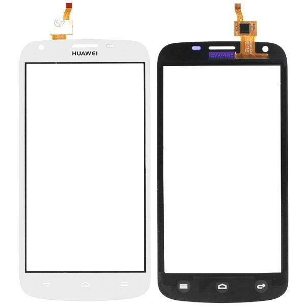 Сенсор (тачскрин) для телефона Huawei Ascend Y600-U20 Dual Sim White