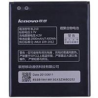 Аккумулятор Lenovo A766 IdeaPhone (2000 mAh) Original, фото 1