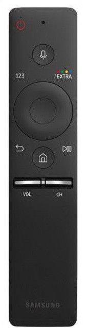 Пульт для телевизора Samsung UE49KU6510 Original (299509)