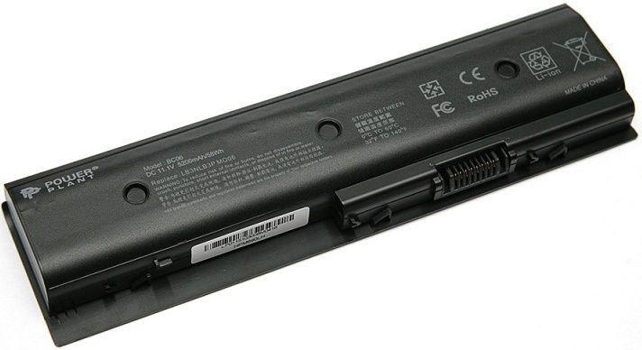 Аккумулятор для ноутбука HP HSTNN-LB3N / 11.1 V 5200mAh / NB00000259 PowerPlant