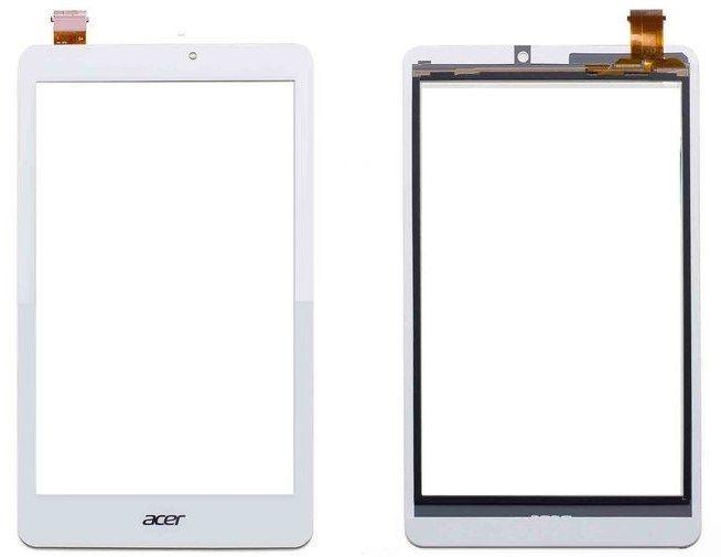 Сенсор (тачскрин) Acer Iconia Tab 8 W1-810 White