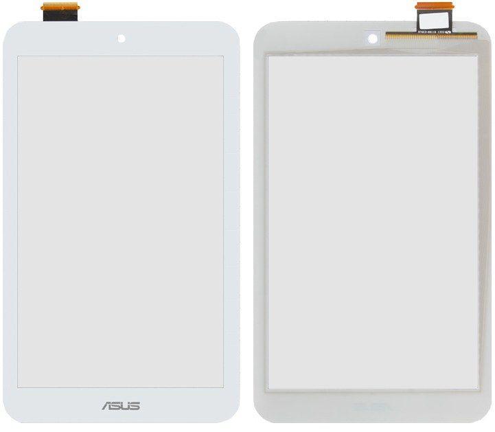 Сенсор (тачскрин) Asus MeMO Pad 8 ME180A White