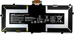 Акумулятор для планшета Asus TF810 VivoTab / C12-TF810C (7940 mAh) Original