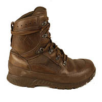 Ботинки Haix Gore-Tex, Boots Combat High Liability Brown, фото 1