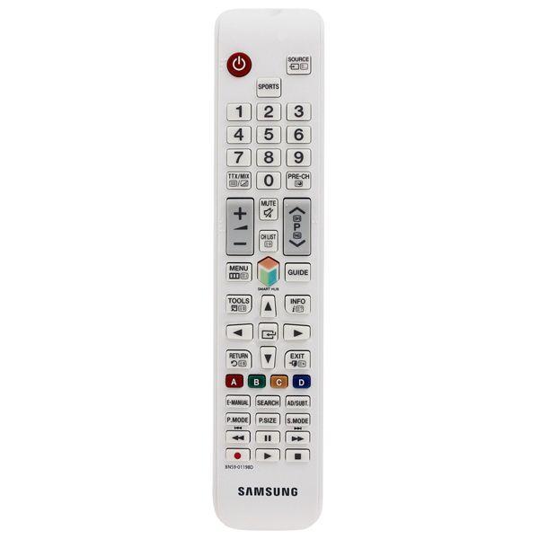 Пульт для телевизора Samsung BN59-01198D Original (267122)