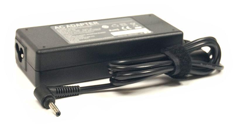 Блок живлення для ноутбука Dell 19.5 V 4.62 A 90W (4.0x1.7) DL90G4017B PowerPlant