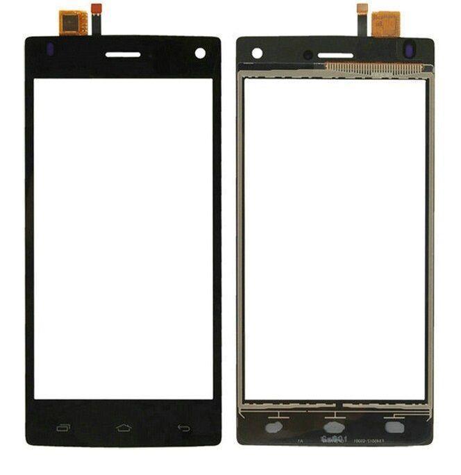 Сенсор (тачскрин) для телефона Fly FS452 Nimbus 2 Black