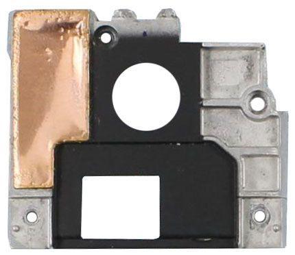 Динамик Nokia 8600 Luna Полифонический (Buzzer) в рамке