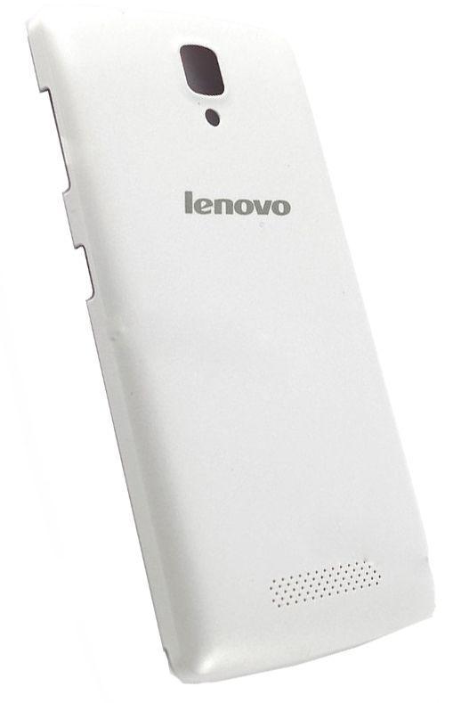 Задня кришка корпусу Lenovo A1000 White
