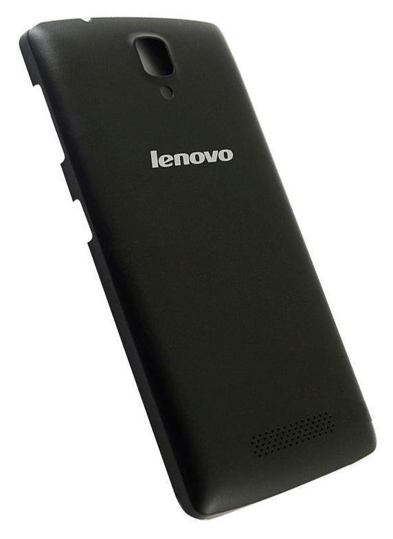 Задня кришка корпусу Lenovo A1000 Black
