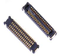 (Коннектор) Разъем дисплея Meizu MX4 / MX4 Pro (M462U, M460, M461) 32pin