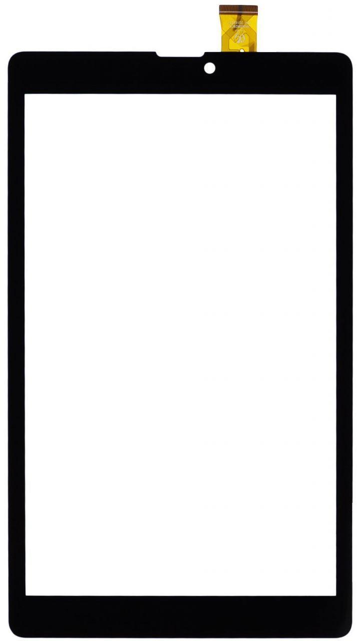 Сенсор (тачскрин) Nomi C08000 Libra Black