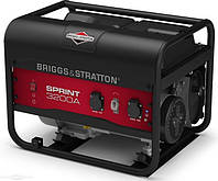 Генератор бензиновый Briggs & Stratton Sprint 3200A (3,125 кВа)