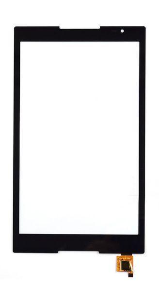 Сенсор (тачскрин) Lenovo S8-50F Black