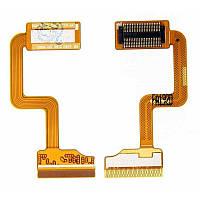 Шлейф Samsung B310 межплатный