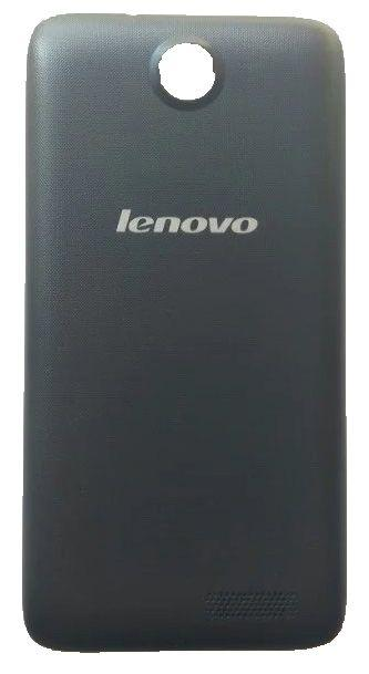 Задняя крышка корпуса Lenovo A526 Original Black