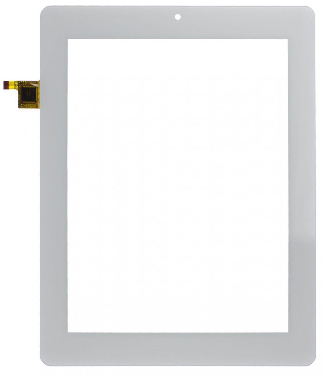 Сенсор (тачскрин) Prestigio MultiPad 2 Ultra Duo 8.0 3G PMP 7280C 3G White