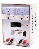 Лабораторний блок живлення Aida AD-1501T 15V 1A