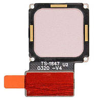 Шлейф Huawei Mate 9 со сканером отпечатка пальца Rose Gold