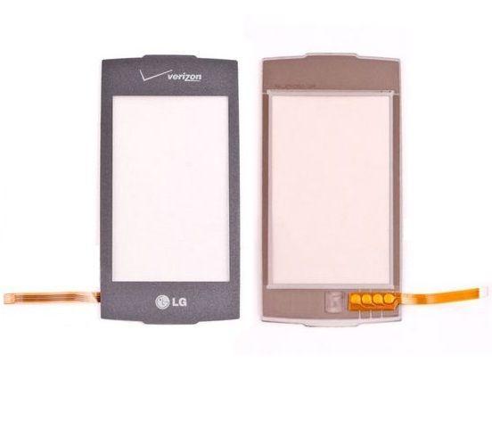 Сенсор (тачскрин) для телефона LG VX10000 Gray