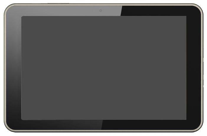 Сенсор (тачскрин) Prestigio MultiPad PMP 5770D Black