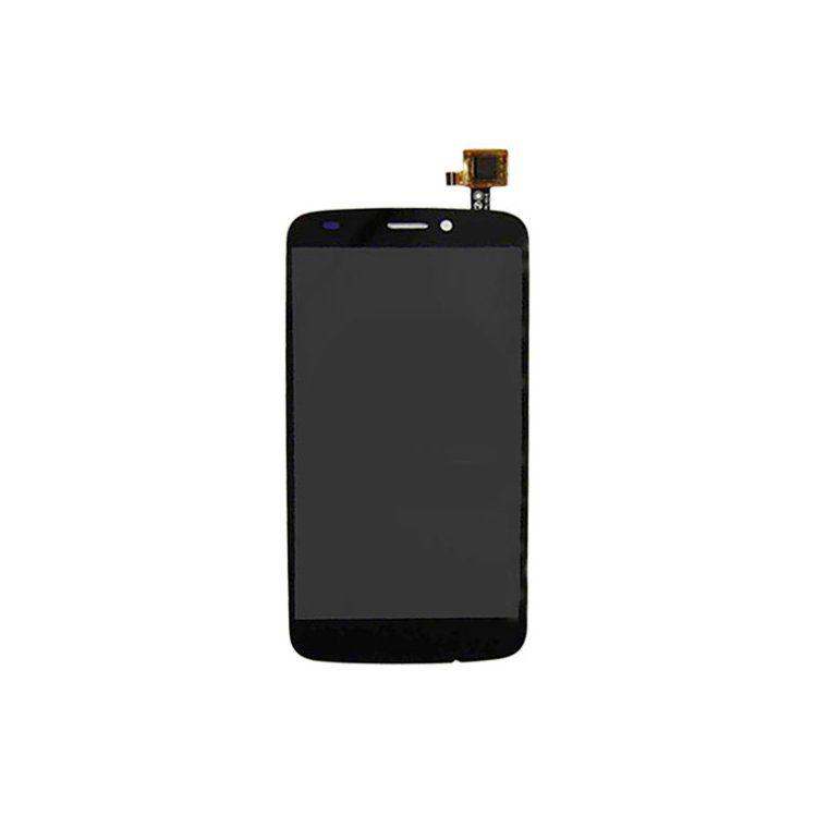Дисплей (экран) для телефона BLU Life Play 2 L170A, Life Play 2a L170I + Touchscreen Black