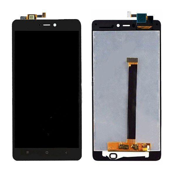 Дисплей Xiaomi Mi4s с тачскрином, Black