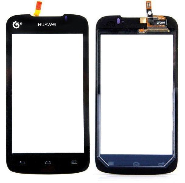 Сенсор (тачскрин) для телефона Huawei G309 T8830 Black