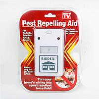 Відлякувач гризунів та комах Pest Repelling, фото 1