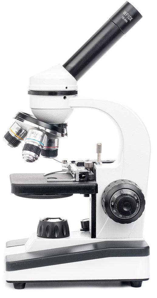 Мікроскоп SIGETA MB-120 40x-1000x LED Mono