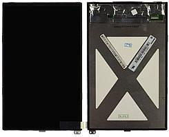 Дисплей для планшета Asus ME180A MeMO Pad 8 K00L