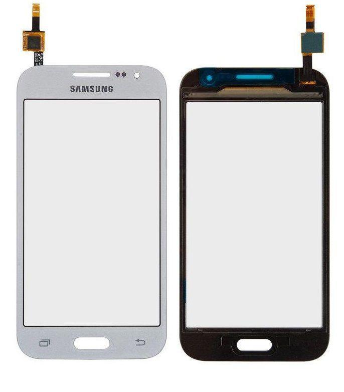 Сенсор (тачскрин) для телефона Samsung Galaxy Core Prime LTE G360F, Galaxy Core Prime G360H, Galaxy Core Prime