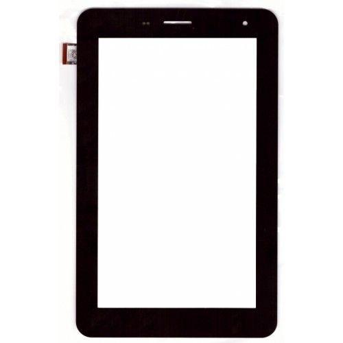 Сенсор (тачскрин) Prestigio MultiPad PMT3177 3G (#ACE-GG7.0B-401-FPC) Black