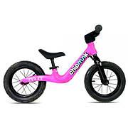 Беговел детский RoyalBaby Chipmunk Magnesium, OFFICIAL UA, розовый