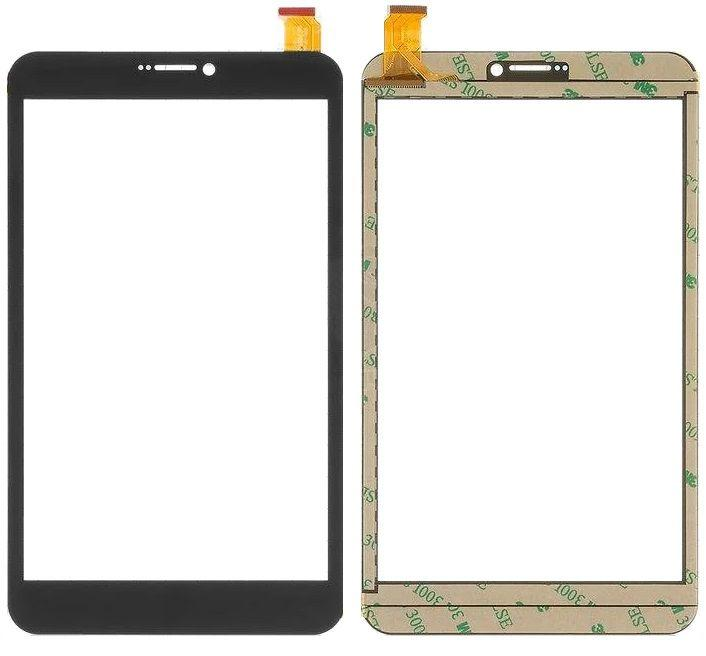Сенсор для планшета (тачскрін) Impression ImPAD P701 Black