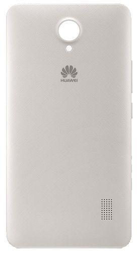 Задняя крышка корпуса Huawei Y635 White